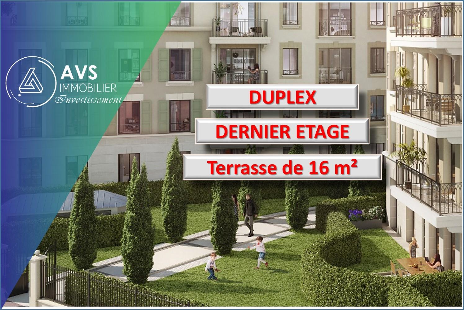 appartement  668000 €