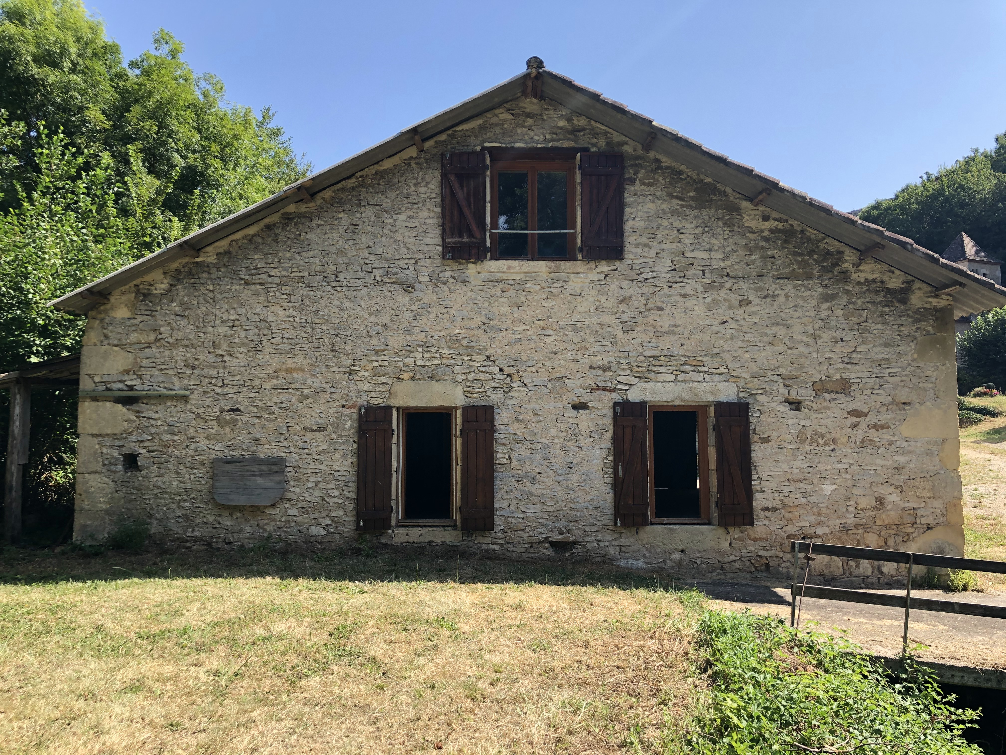 Watermill for sale France