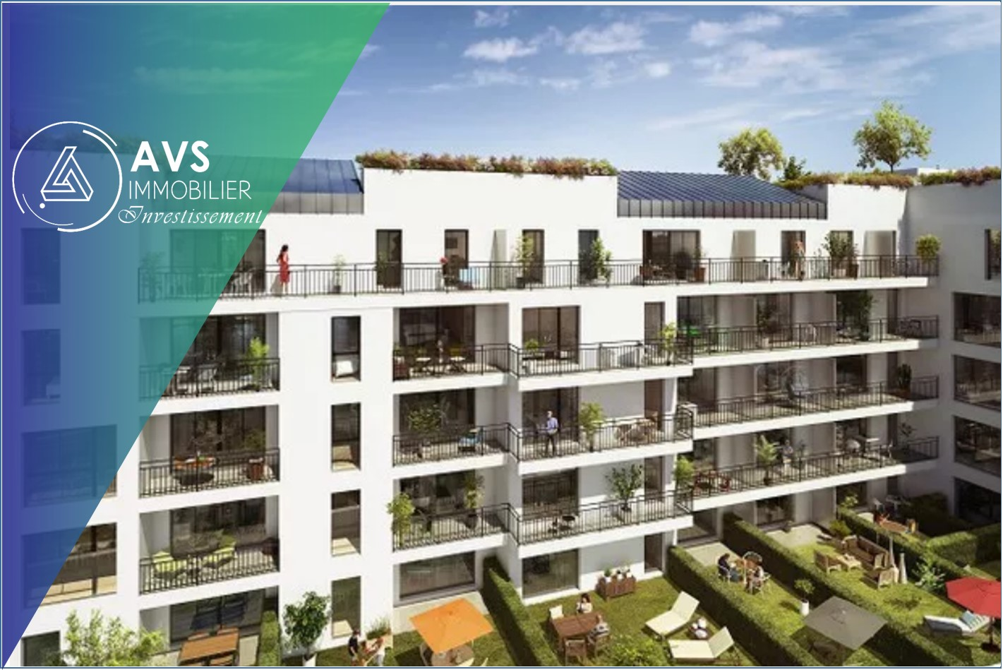appartement  528000 €