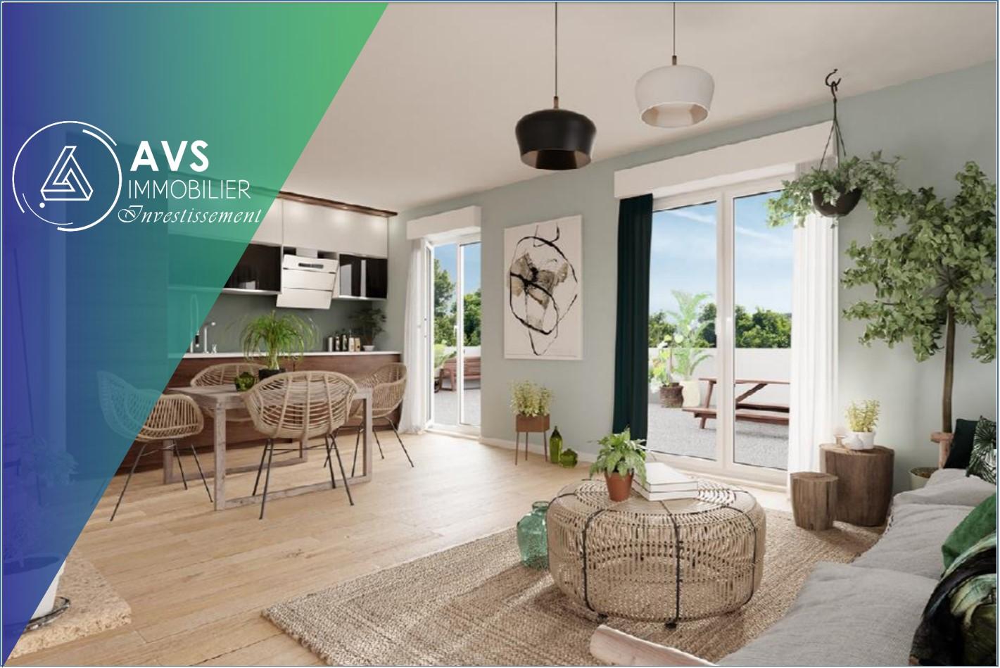 appartement  405000 €