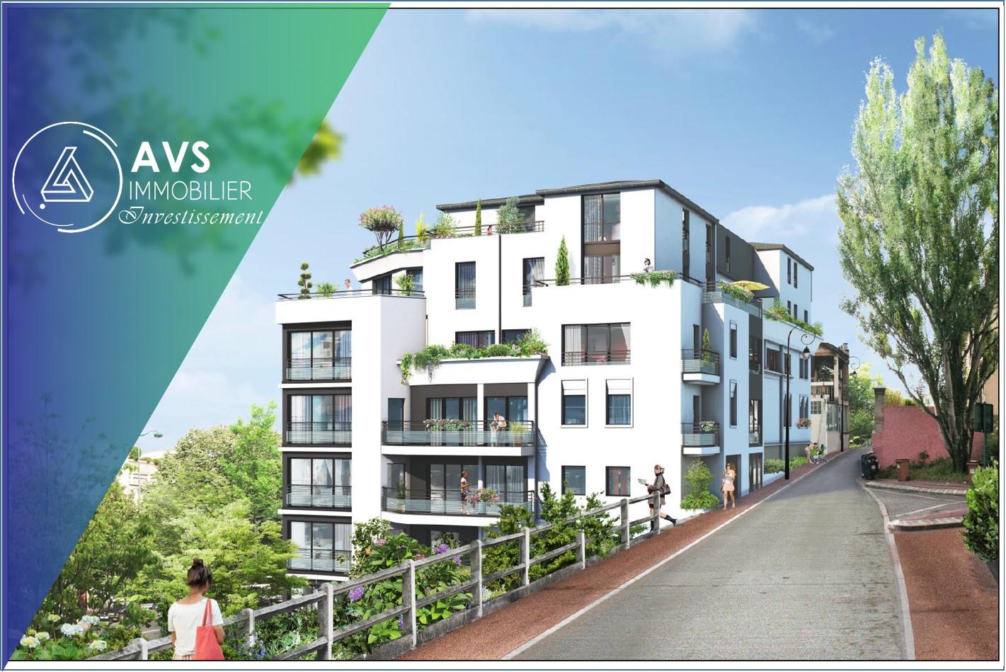appartement  560000 €