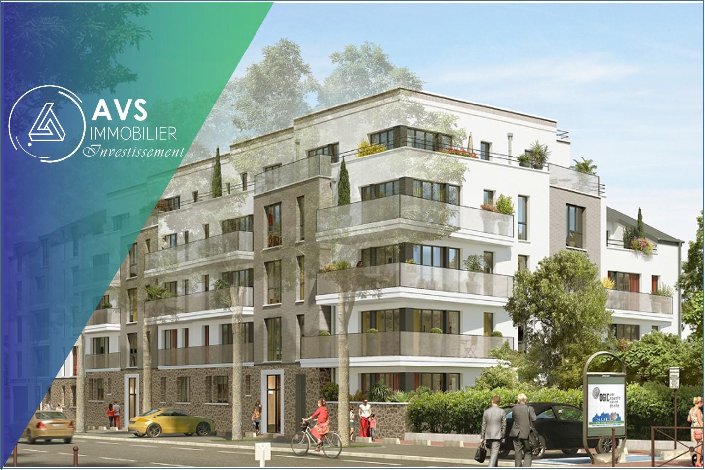 appartement  770000 €
