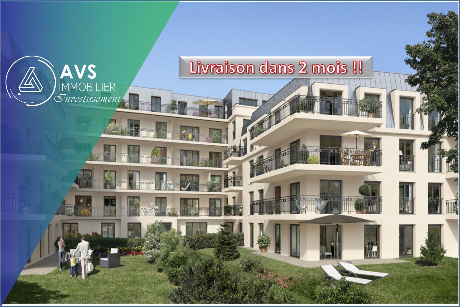 appartement  479000 €