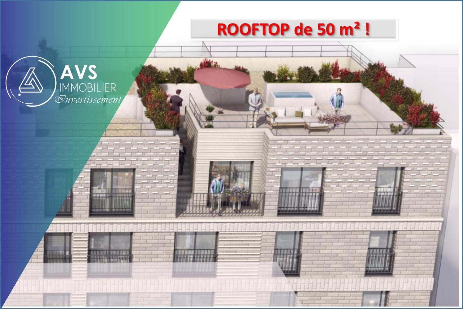 appartement  1209000 €