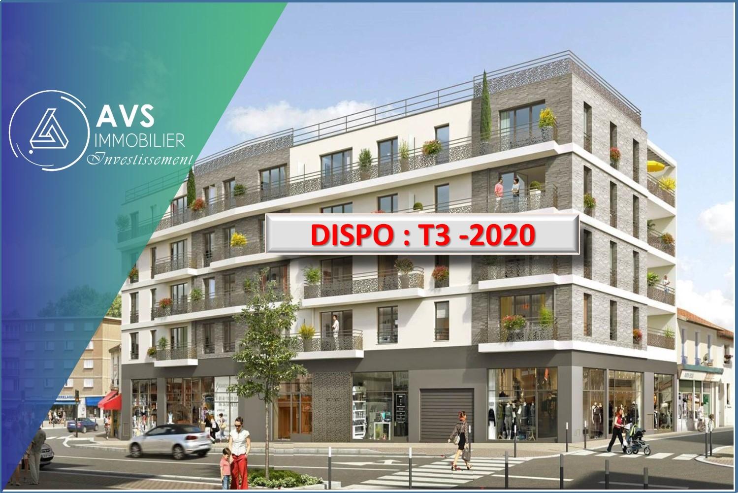appartement  638000 €
