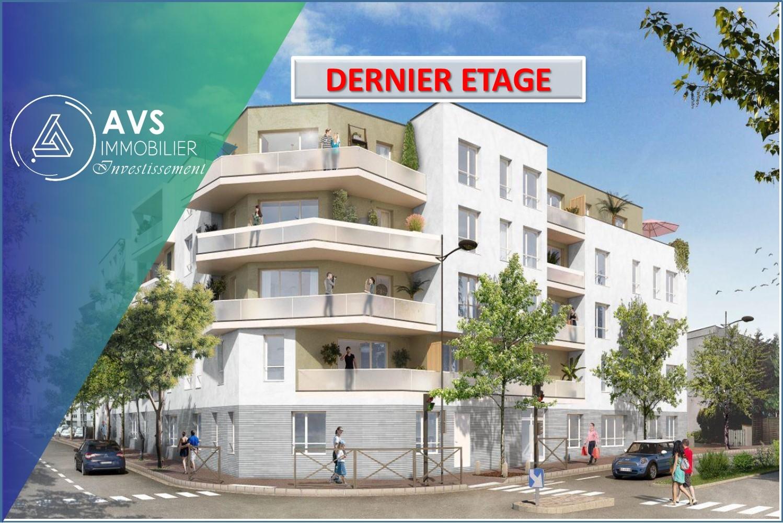 appartement  342000 €