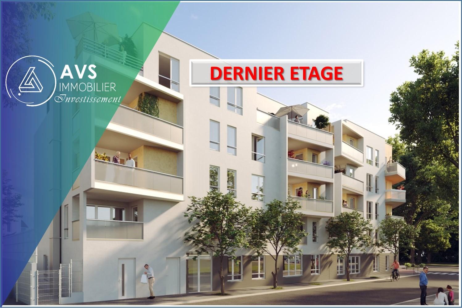 appartement  401800 €