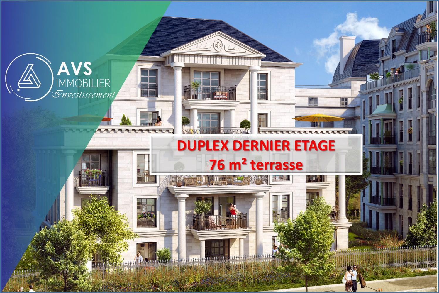 appartement  920000 €