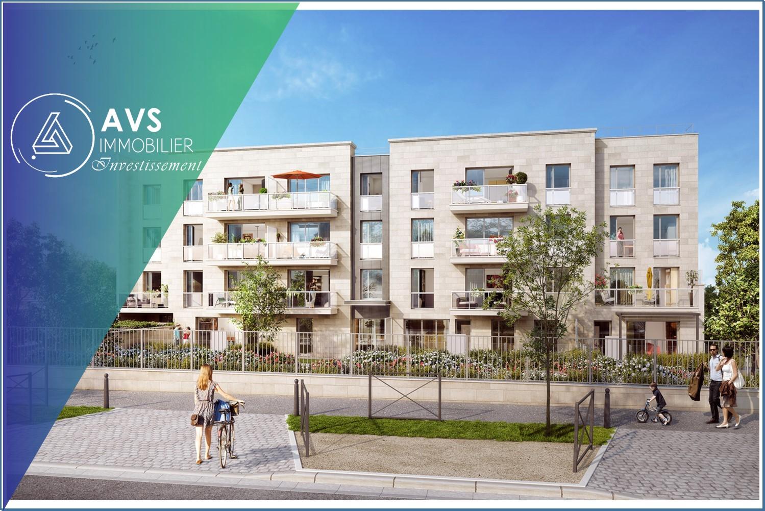 appartement  740000 €