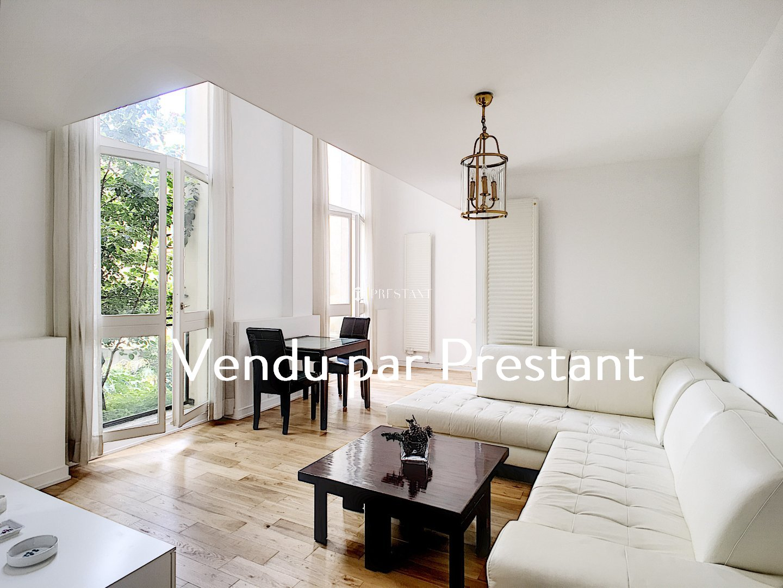 Appartement PARIS  850 000  �