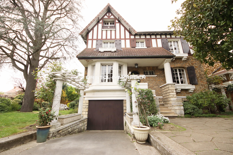 Architecte La Varenne St Hilaire bristol immobilier