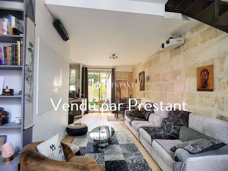 Maison BORDEAUX  620 000  �
