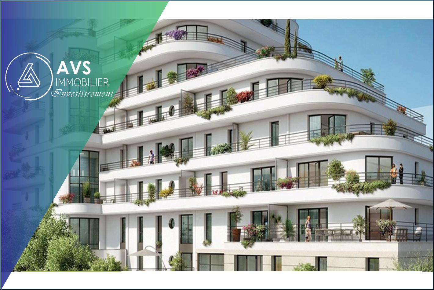 appartement  371900 €