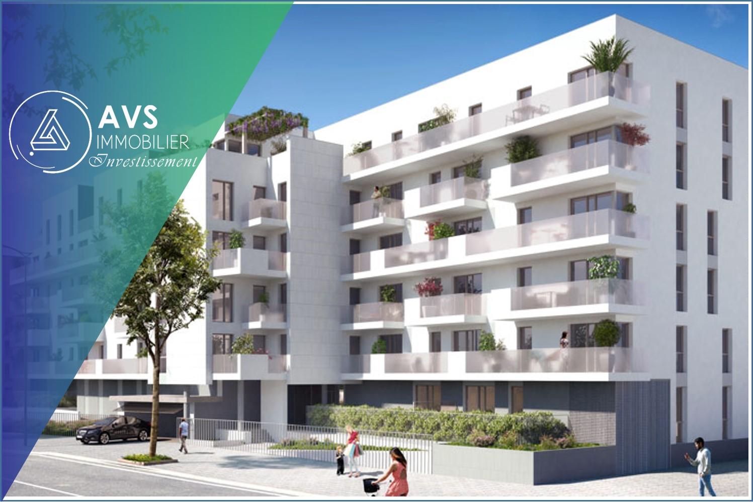 appartement  358500 €