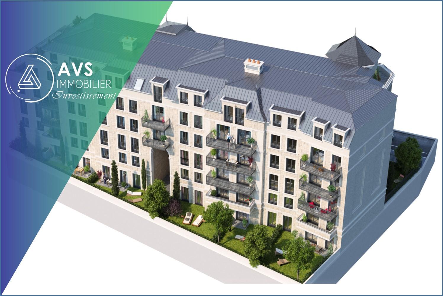 appartement  430000 €
