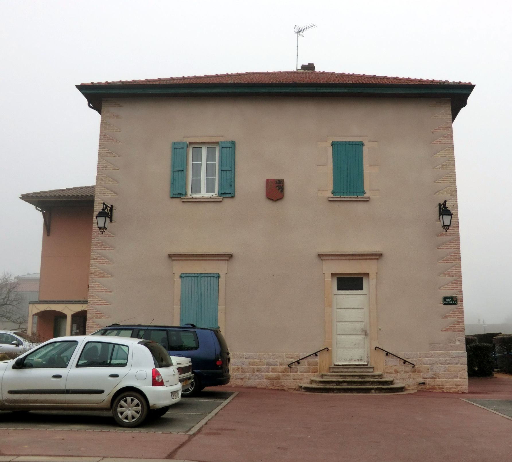 Immobilier Chaneins (01990) - Annonces immobilières